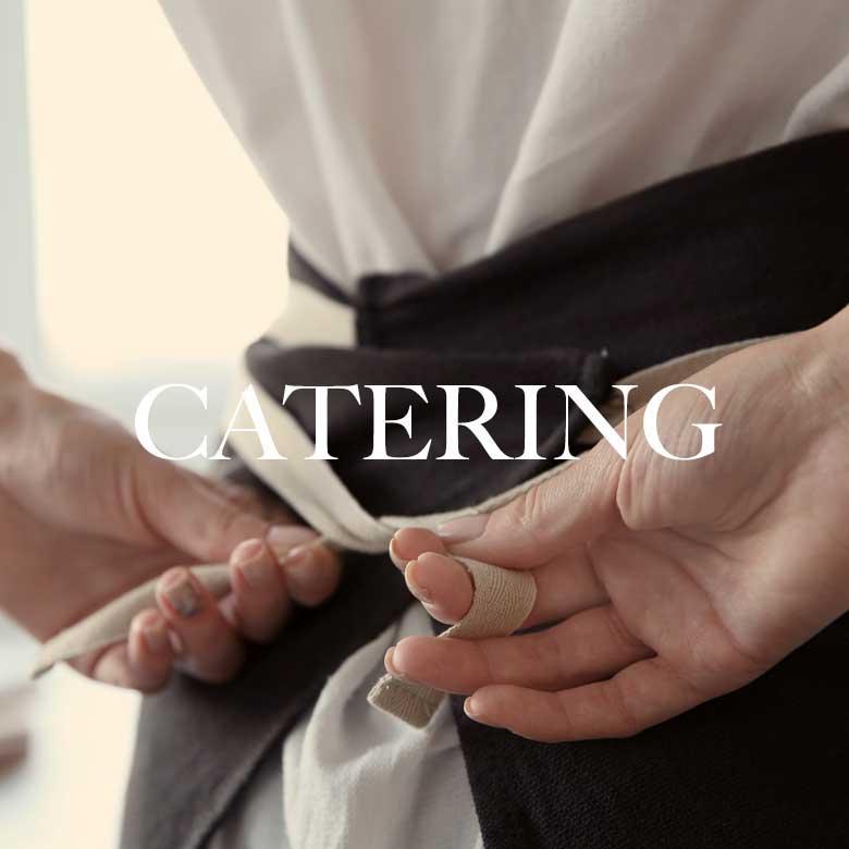 Grischäfers Catering- Speisen für Feiern
